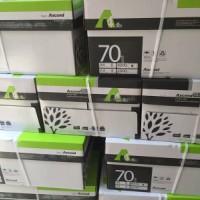 供应批发亚太-爱仕A4复印纸郑州市内免费送货