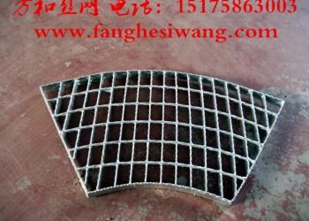 钢格板规格型号齐全-XFT016图片