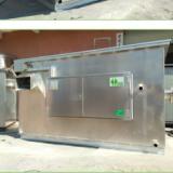 邵阳全自动油水分离器 油水分离器 隔油池 不锈钢油水分离器 离器