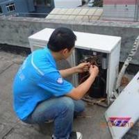 南昌东湖专业空调维修美的格力