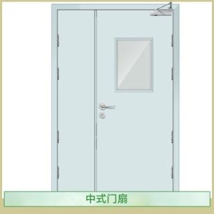中式门扇图片