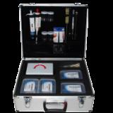 供应用于食品安全检测的食品安全检测箱检测什么