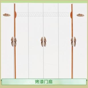 烤漆门扇图片