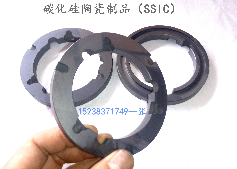 供应用于的碳化硅轴套怎么卖的?,南京碳化硅密封环,江苏耐腐蚀制品厂家,武汉碳化硅陶瓷制品,唐山碳化硅陶瓷制品厂,