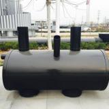 旱厕改造三格式化粪池、化粪池报价