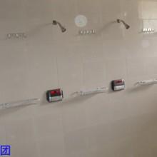 供应酒店淋浴节水刷卡器、学校浴室淋浴刷卡器/浴室节水器/刷卡限制用水水控批发