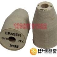 201纤维磨轮厂家640剥漆磨头图片