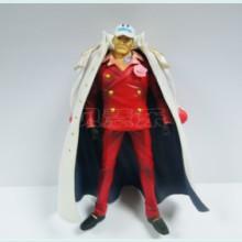 广东塑胶玩具厂供应动漫影视主题玩具海贼王手办注塑玩具加工定制