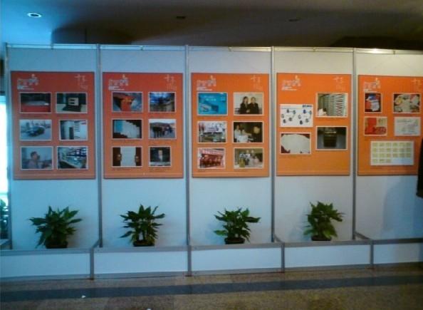 学术会议展板制作,图片摄影展板搭建