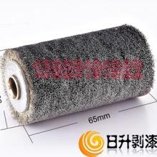 供应用于的东莞日升去毛刺刷厂家抛光钢丝刷 抛光轮 钢丝轮 钢丝刷 工业刷