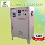 原厂专业供应数字全桥20KW电磁加热控制柜︱酒店热水与采暖加热器