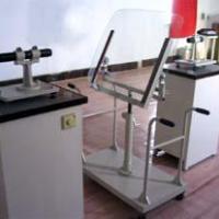 玻璃准直仪(准直望远镜)