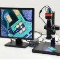 高清VGA数码摄像头工业相机测量图片