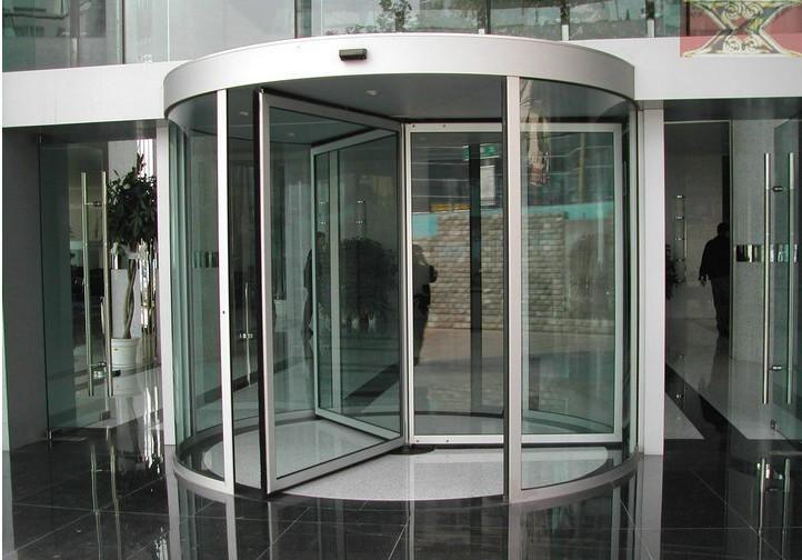 甘肃兰州三翼自动旋转门质量好品质高