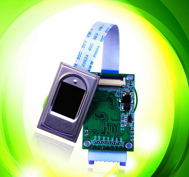 供应ISO19794国际标准指纹模块