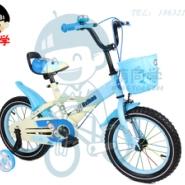 儿童自行车生产厂家批发童车图片