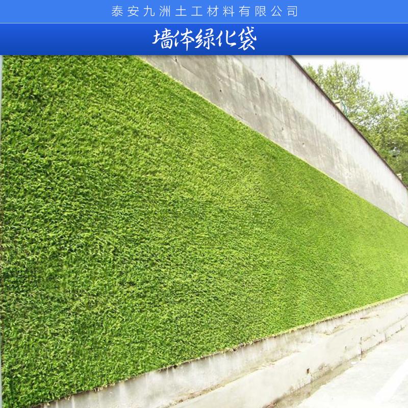供应墙体绿化袋 山东墙体绿化袋 环保绿化袋 墙体绿化袋加工定做