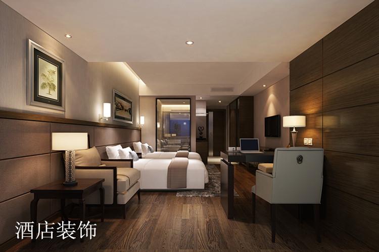 宾馆装修图片|宾馆装修样板图|宾馆装修效果图