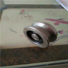 兄弟脚轮厂供应3寸不锈钢PU轮价格表