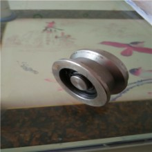 供应用于工业设备的滑轮滑轨的安装方法 成人滑轮厂家 批发不锈钢滑轮价格图片