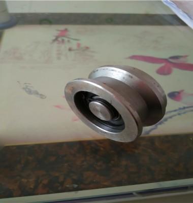 滑轮滑轨图片/滑轮滑轨样板图 (1)