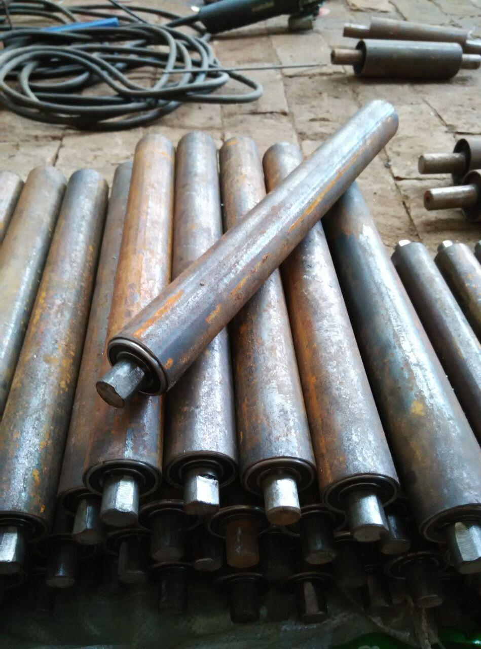 供应用于机床附件的链轮轴 链轮轴价格 批发链轮轴厂家 优质滑轮 轴承生产厂家