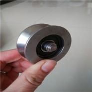 柴油机滑轮铜制图片