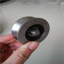 供应用于工业设备的柴油机滑轮铜制 批发V型滑轮 U型滑轮型号 按图订制滑轮报价图片