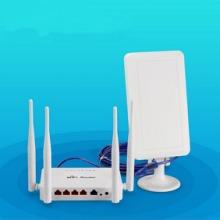 供应挂卡中继路由器USB口无线信号放大器量大可OEM批发