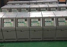 供应镭射辊筒加热器 印刷设备配套模温镭射辊筒加热器图片