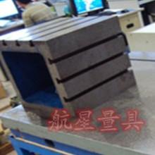 供应用于配件的航星铸物量具专业生产试车垫箱直销批发