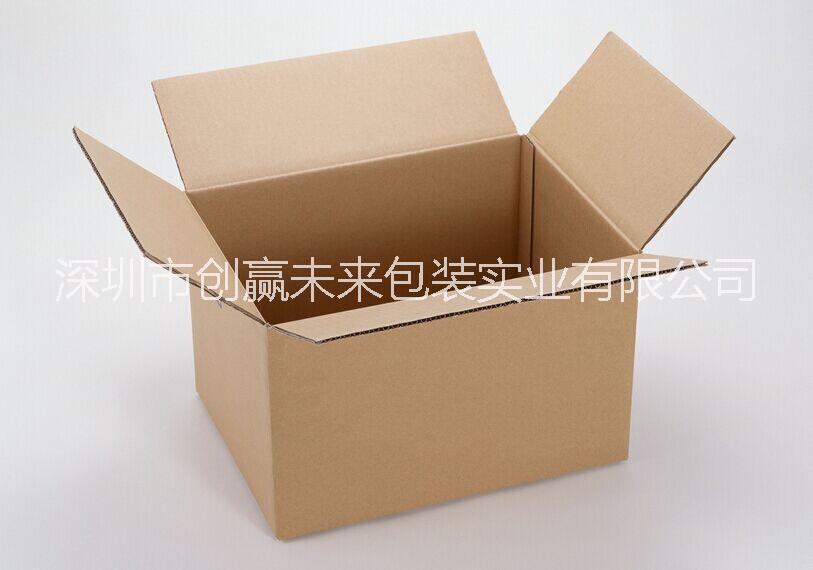 龙华邮政纸箱1号-12号纸箱批发厂家