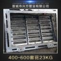 供应400-600套芘井盖 球墨铸铁单箅 无井座雨水井箅 球墨铸铁井箅 雨水单箅