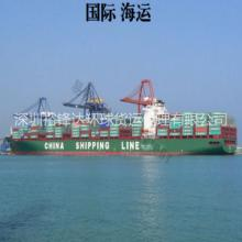 裕锋达海运代理专业供应从深圳发海运拼箱出口到芬兰图片