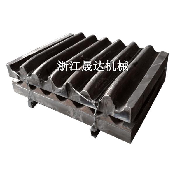 浙江供应用于破碎机配件的浙江供应用破碎机齿板牙板