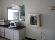 实验室净化微生物实验室无菌图片
