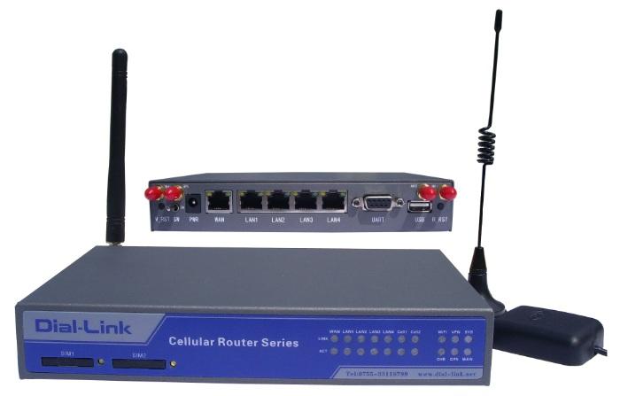 供应LTE工业路由器 工业4G路由器