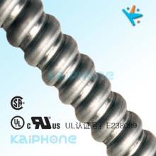 供应面板灯具用UL金属软管UL软管UL镀锌软管UL认证软管出口金属软管批发