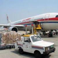 达州至上海航空货运当日达