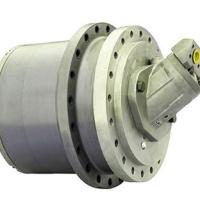 供应XX系列行走行星减速器定制批发代理工程機械用减速器 图片|效果图