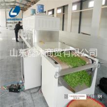 供应崂山茶叶微波干燥杀青机,茶叶微波烘干杀青一体机生产厂家图片
