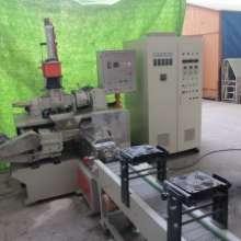 供应用于塑料造粒的高填充母料造粒机系列图片