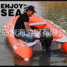 供应水上充气皮划艇充气艇户外来样定制批发