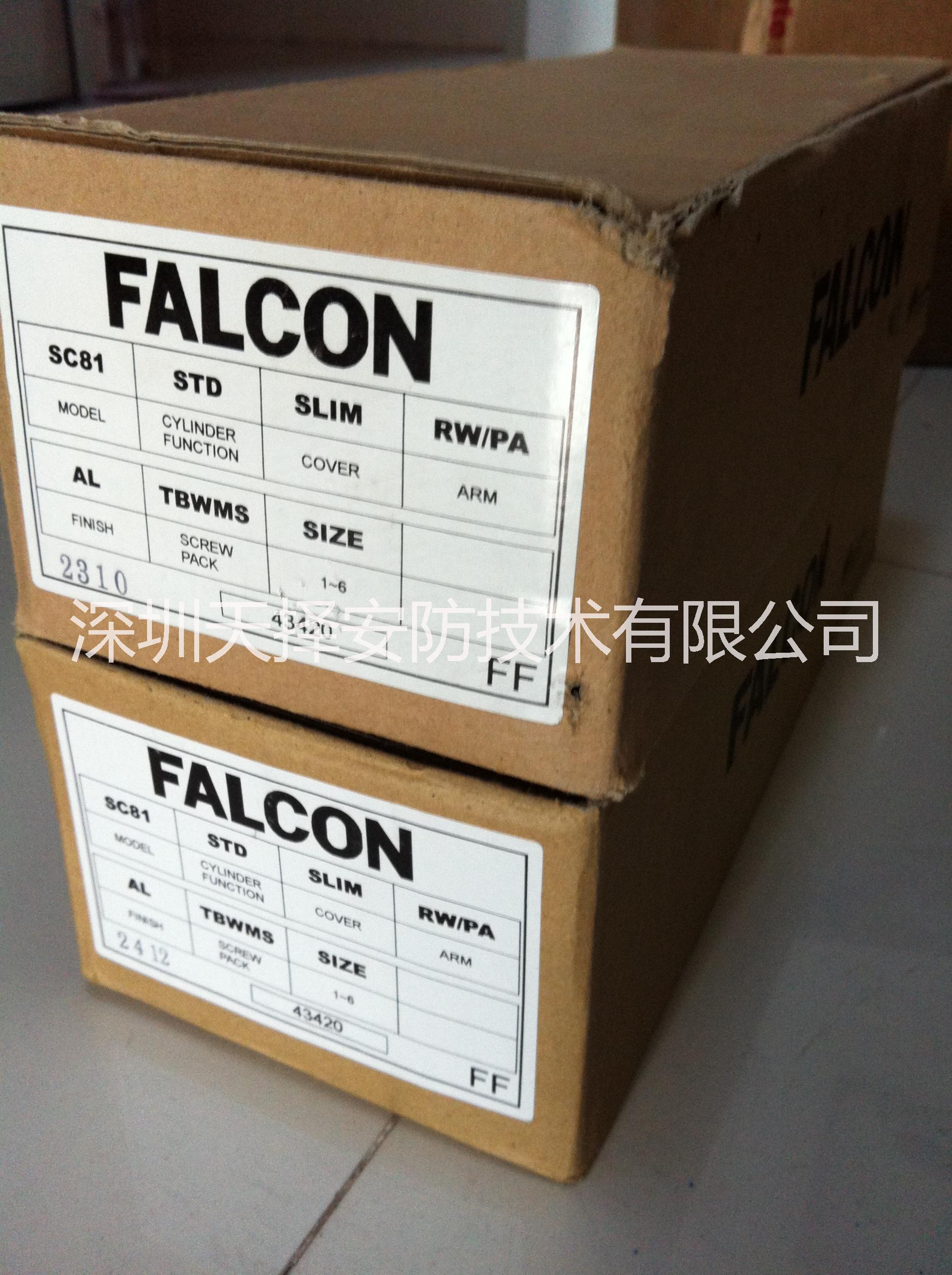 安朗杰FALCON R7483 615R闭门器经销商 进口闭门器