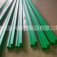 南京超高分子量聚乙烯导轨生产厂家图片