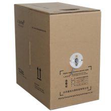 供应用于机房布线的大唐网线超五类双绞线DT2900-5