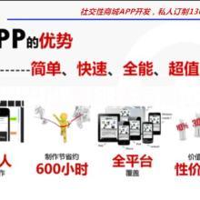 供应用于商品展示销售|品牌推广|微信商城的APP软件深度开发私人订制图片