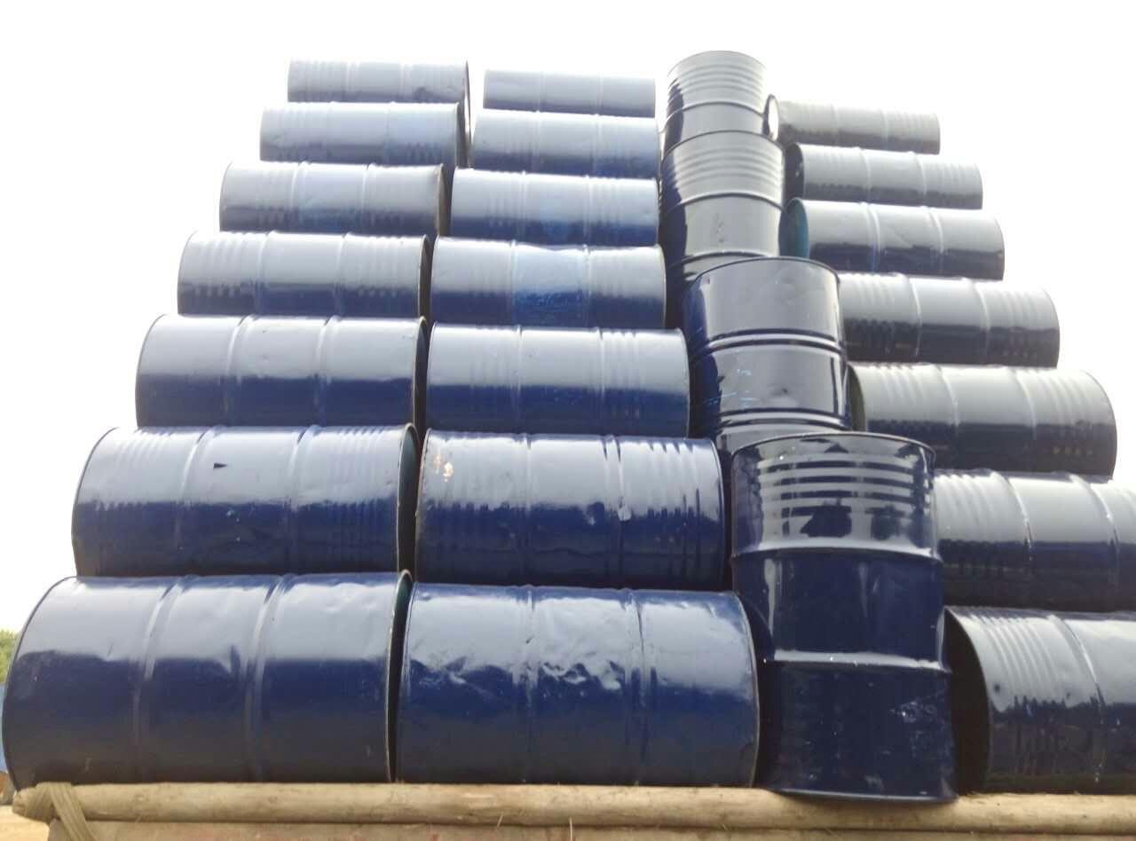 供应用于1的二手油桶,佛山油桶供货