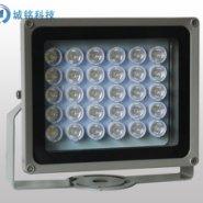 视频监控用LED补光灯图片