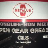 供应长寿命高温开式齿轮脂GL8